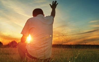 Persistent Prayer to a Loving Father