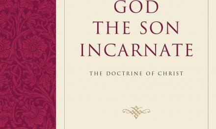 God the Son Incarnate: The Doctrine of Christ (Stephen J. Wellum)