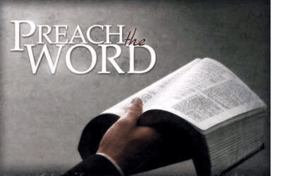 Three Ways to Let the Fire of the Sermon Warm Your Own Heart