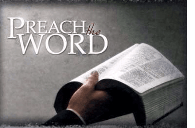 Preaching the Doctrine of God