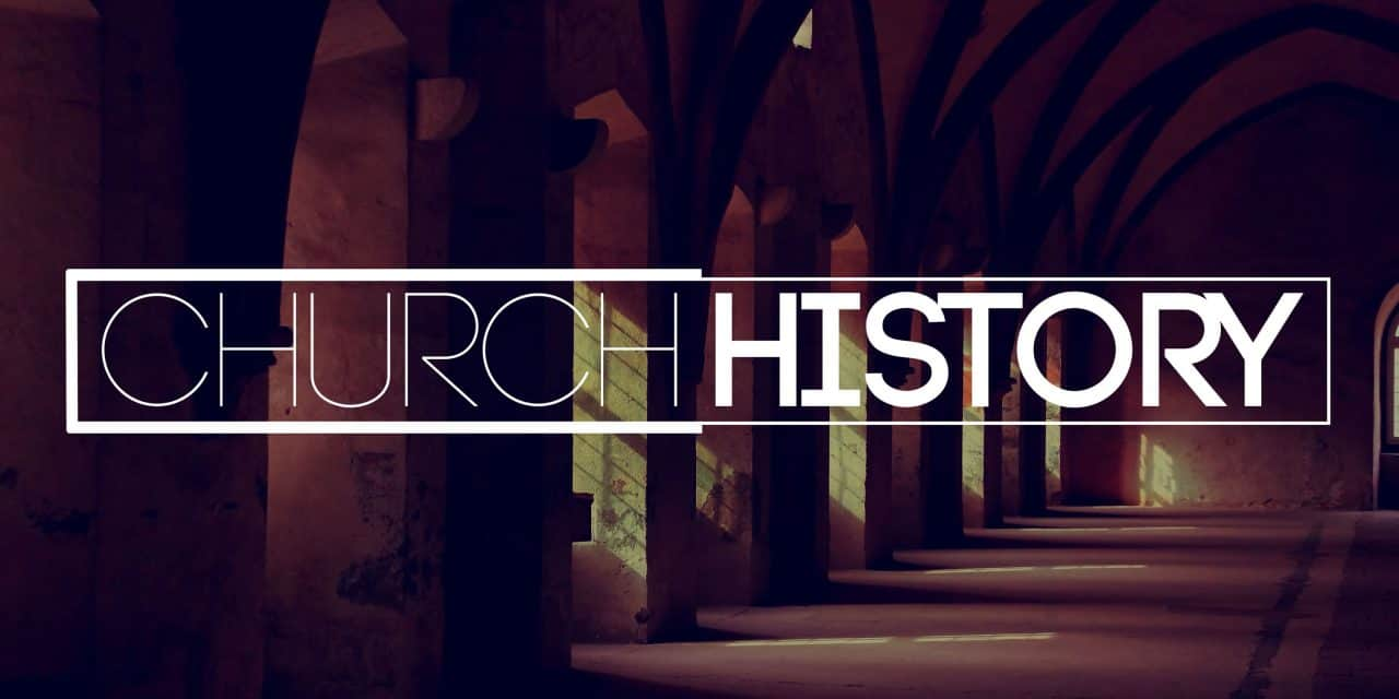 Roots, Knowing Your Roots: The Place of Church History in the Christian Life, Servants of Grace