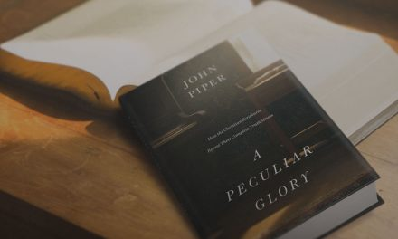 , Book Review – Living By Revealed Truth: The Life and Pastoral Theology of Charles Haddon Spurgeon, Servants of Grace