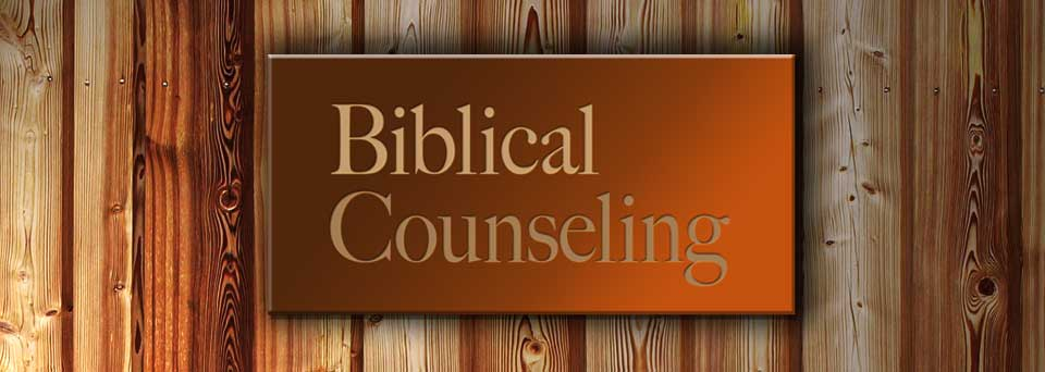 Sin, What Biblical Counseling is NOT: Sin-Obsessed, Servants of Grace