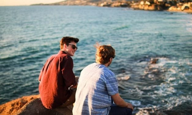 How God Uses Relationships to Make You Better
