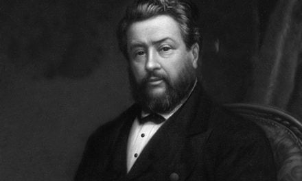 Did You Know That Charles Spurgeon Struggled with Depression?