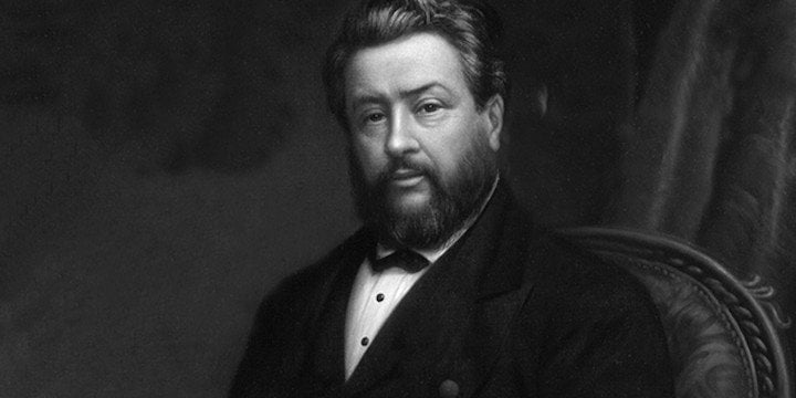 Depression, Did You Know That Charles Spurgeon Struggled with Depression?, Servants of Grace