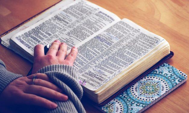 Daily Bites Of God's Word On 1 Corinthians 15:10