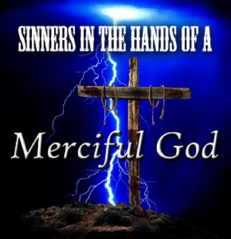 Sinners, Sinners In The Hands Of A Merciful God, Servants of Grace, Servants of Grace
