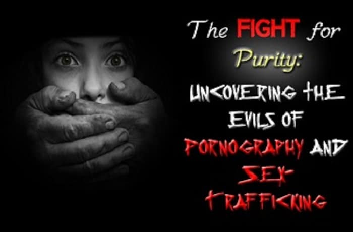 Uncovering, The Fight for Purity: Uncovering the Evils of Pornography and Sex Trafficking, Servants of Grace, Servants of Grace