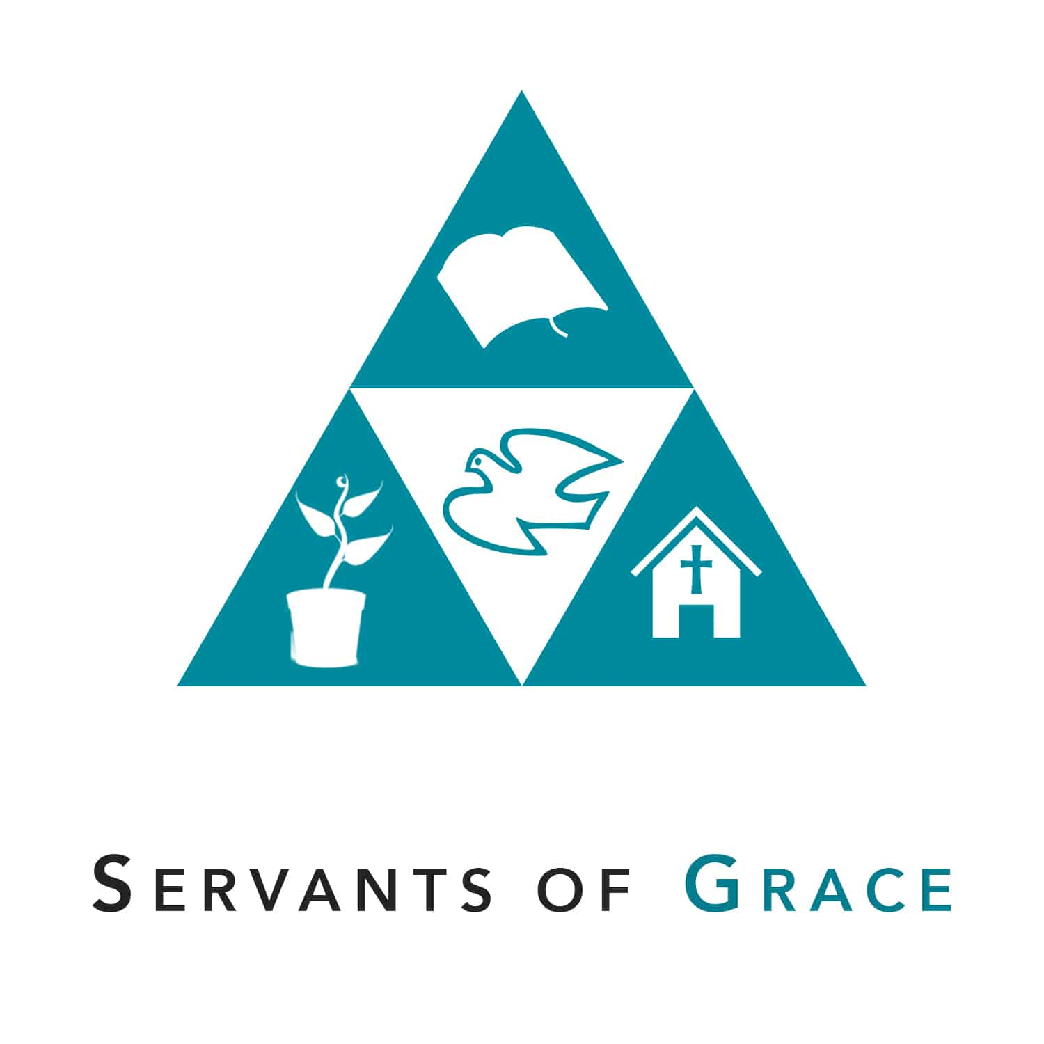 , Subscribe to Podcast, Servants of Grace, Servants of Grace