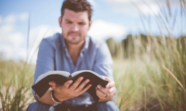 Spiritual Disciplines for Busy Men