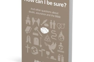"""How Can I Be Sure?"" by John Stevens"