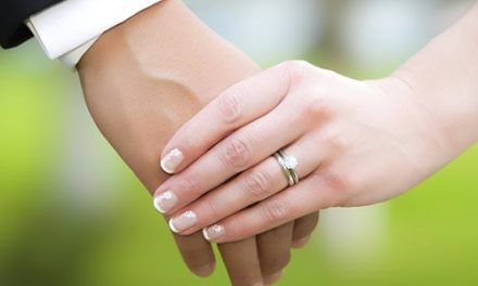 This One Commitment Will Keep Your Marriage Together