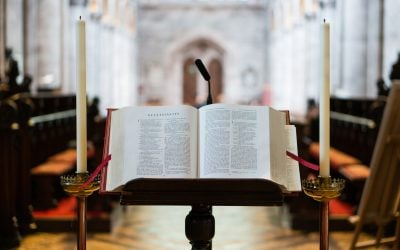 What is Bible Preaching?