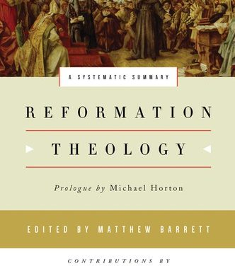 Reformation as Rediscovery of the Gospel