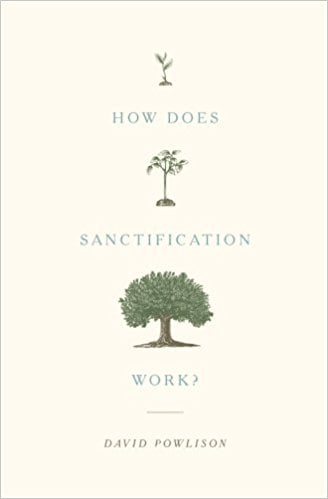 An Open Letter to Those Apathetic about Their Sanctification