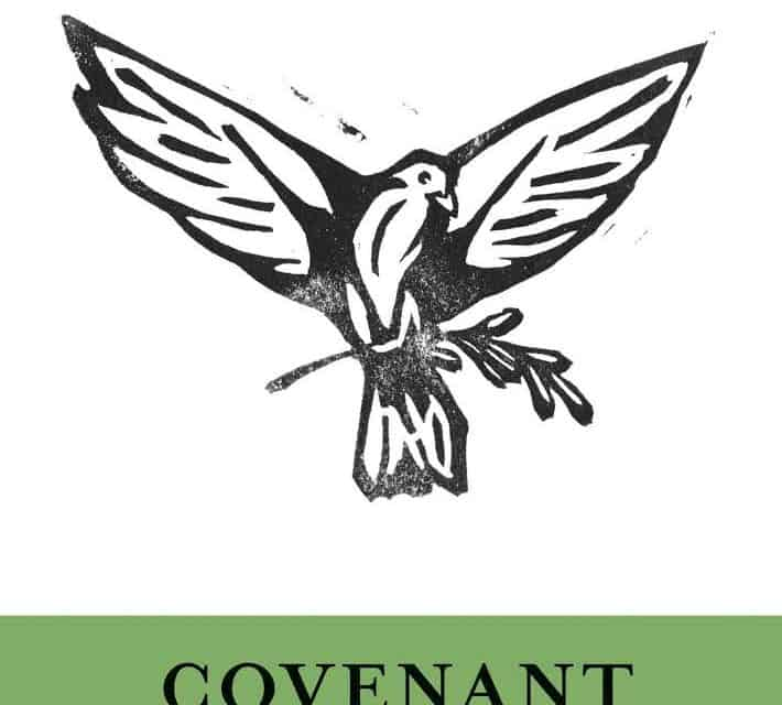 Covenant, Covenant and God's Purpose for the World – Thomas Schreiner (2017), Servants of Grace