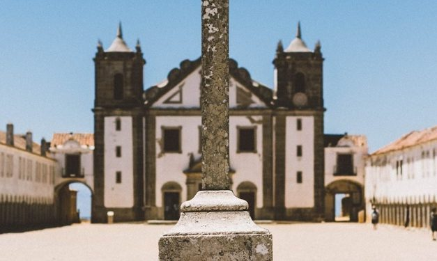 Christ Alone as Central to the Reformation Solas