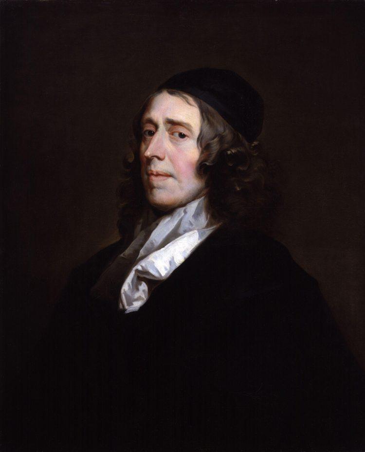 , Being John Owen, Servants of Grace, Servants of Grace