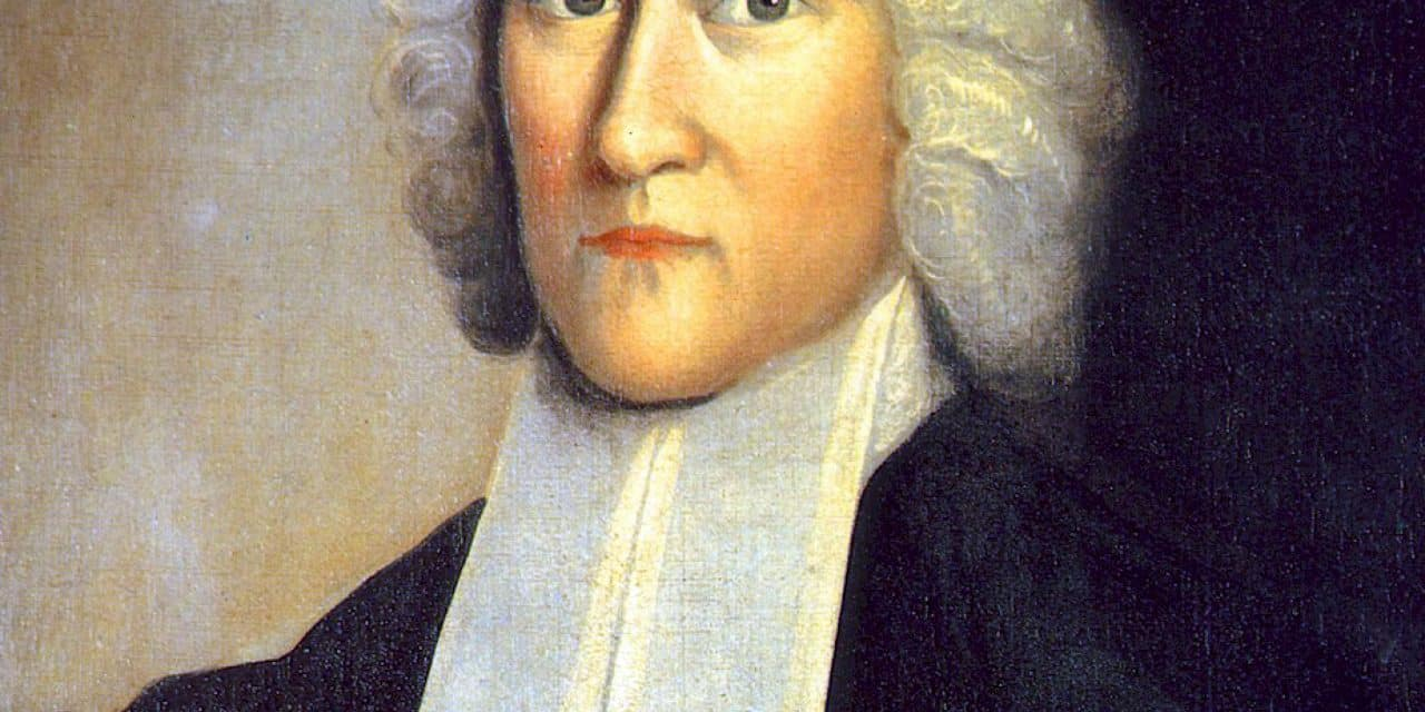 Edwards, Who is Jonathan Edwards?, Servants of Grace