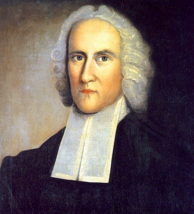 Edwards, Who is Jonathan Edwards?, Servants of Grace, Servants of Grace