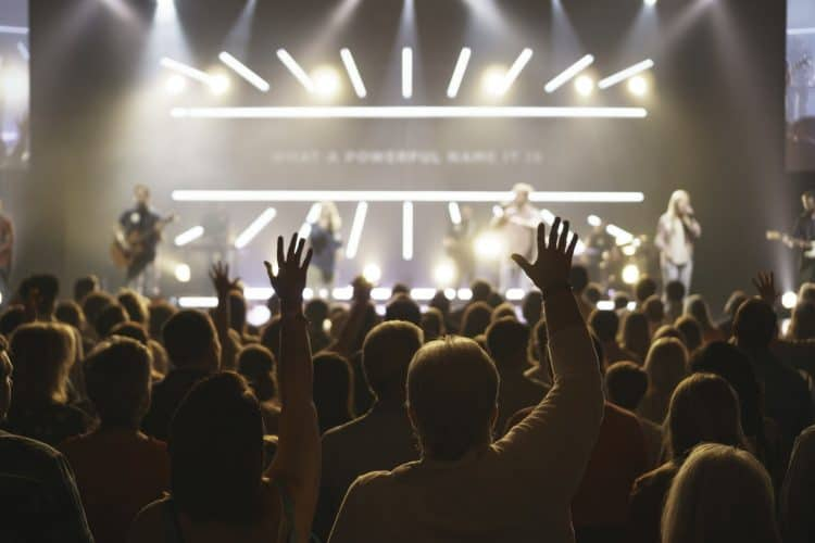 Revival, What Is Revival and Where Do We Find It?, Servants of Grace