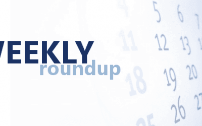 , Weekly Roundup 2/6/2017-2/11/2017, Servants of Grace, Servants of Grace