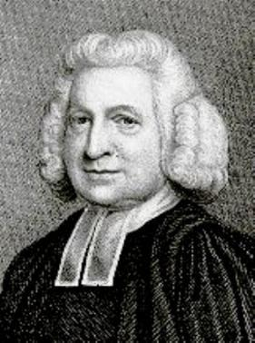 Whitefield, Who is George Whitefield?, Servants of Grace, Servants of Grace