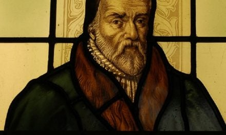 A Brief Introduction to the Life and Ministry of William Tyndale
