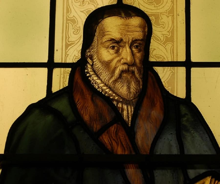 Tyndale, A Brief Introduction to the Life and Ministry of William Tyndale, Servants of Grace, Servants of Grace