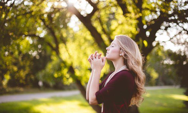 Passionate Prayers