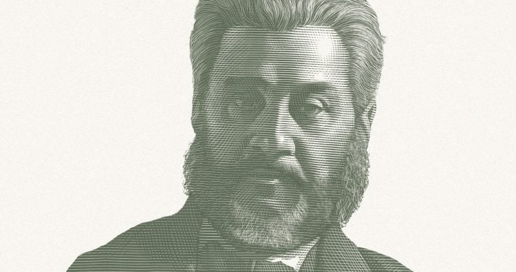 Spurgeon, Spurgeon's Secret to a Fruitful Ministry, Servants of Grace, Servants of Grace