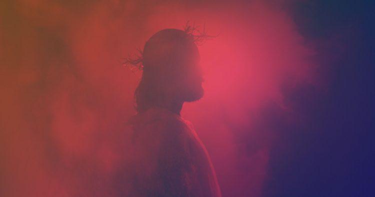 Kill, Sin Didn't Kill Jesus—God Did, Servants of Grace, Servants of Grace