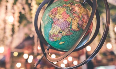 The Glory of God in World Missions