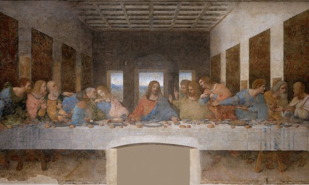 How Jesus Would Have Understood the Old Testament to Have Been Written to and About Himself