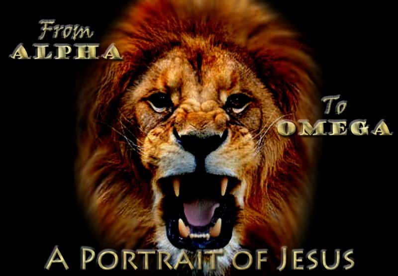 Portrait, From Alpha to Omega: A Portrait of Jesus, Servants of Grace
