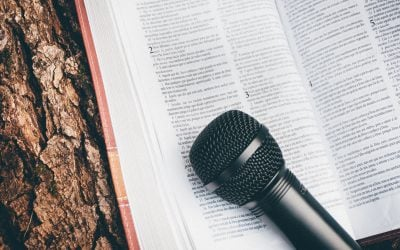How to Preach on Biblical Gender Roles