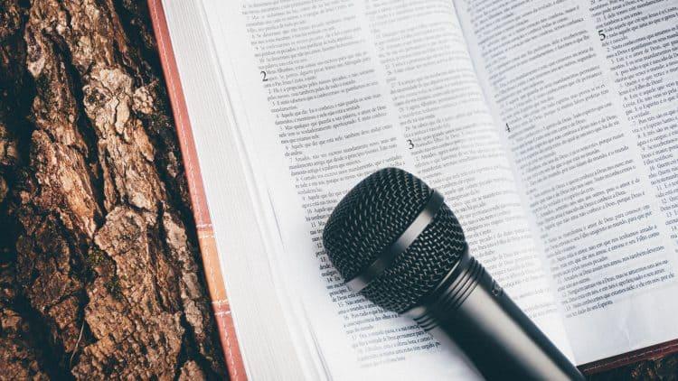 Testimony, How Should I Give a Testimony?, Servants of Grace