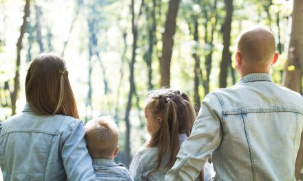 Summer Vacation: A Time To Enjoy and Grow With Our Children