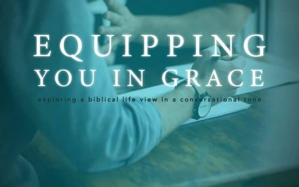 Dave and Laura's Top Books for 2018 and Vision for Servants of Grace in 2019