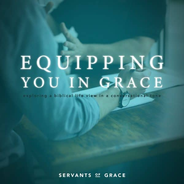 Promises, Elyse Fitzpatrick– Doubt: Trusting God's Promises (31-Day Devotionals for Life), Servants of Grace, Servants of Grace