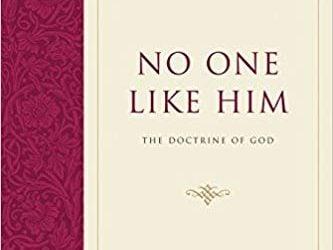 Light in a Dark Place: The Doctrine of Scripture – John Feinberg