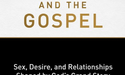 Holy Sexuality and the Gospel – Christopher Yuan