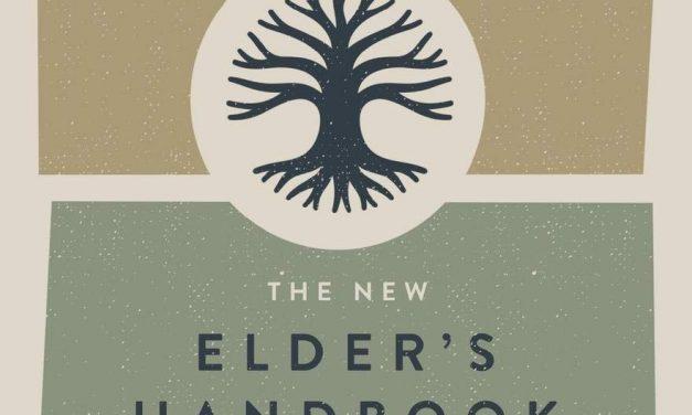 The New Elder's Handbook – Greg R. Scharf and Arthur Kok