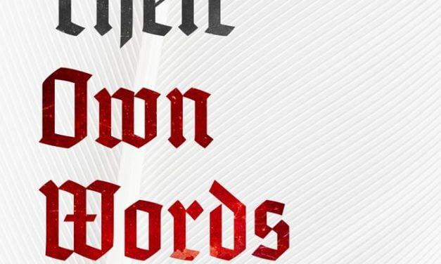 In Their Own Words: The Testimonies of Martin Luther, John Calvin, John Knox, and John Bunyan by David B. Calhoun