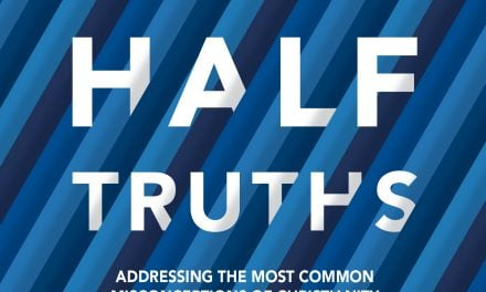 HALF-TRUTH: Our Good Deeds Matter