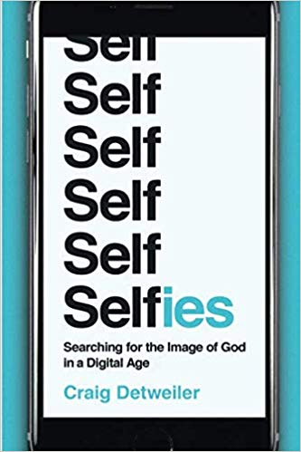 Selfies, Selfies: Searching for the Image of God in a Digital Age, Servants of Grace