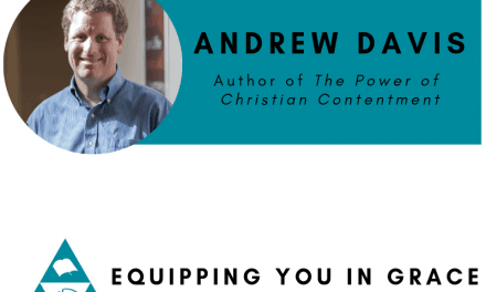 Andrew Davis- The Power of Christian Contentment: Finding Deeper, Richer Christ-Centered Joy
