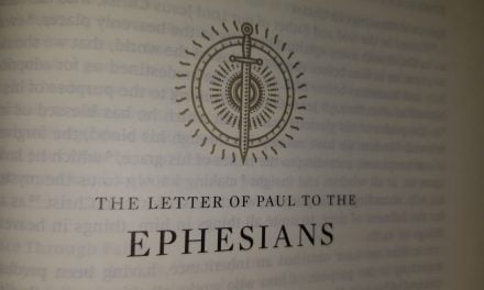 Who, What, Where, and Why of Ephesians