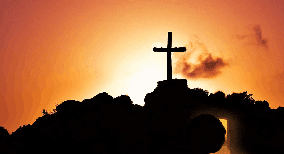 Resurrection, Doubt and the Resurrection, Servants of Grace